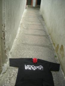 Calle del pañuelo (Cordoba)