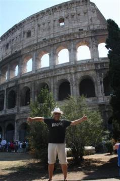 Dani Roma