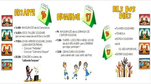 cartell Verge del Carme