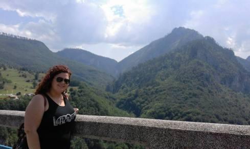Dunia a Cañón de Tara (Montenegro)